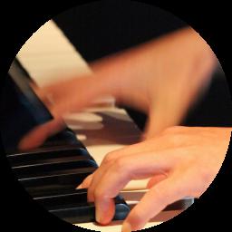 ピアニスト演奏
